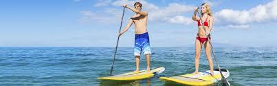 paddle boarding vacation deal laguna beach house
