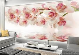 dream orchid flower modern simple backdrop wall mural 3d wallpaper dream orchid flower modern simple backdrop wall mural 3d wallpaper 3d wall papers for tv backdrop cellphone wallpapers cheap wallpaper from