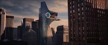 avengers tower marvel cinematic universe wiki fandom powered