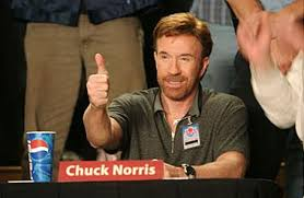 Thumbs Up Meme - image 166876 chuck norris know your meme