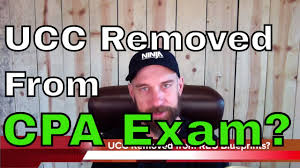 Cpa Exam Meme - reg cpa exam blueprints ucc removed another71 com youtube
