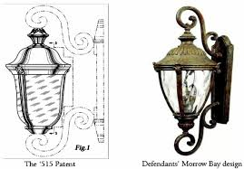 mbhb access media the analysis for design patent infringement