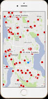 Zillow Value Map Real Estate App Development Features Technology And Business Model