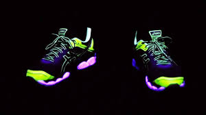 night runner shoe lights the best glow in the dark running shoes complex