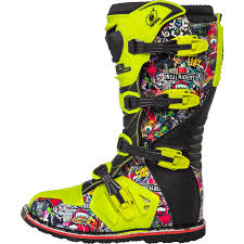 tcx pro 2 1 motocross boots rider boots at ghostbikes