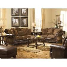 livingroom set fresco durablend antique living room set from 63100