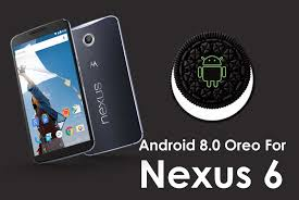 rom android how to install android 8 0 oreo for nexus 6 aosp