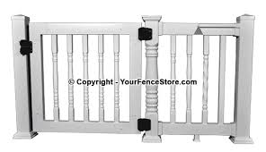 porch and deck railing system kits