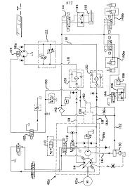 patent ep0206110a1 crane apparatus having hydraulic control