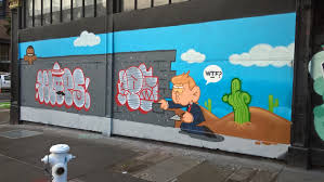 trump wall graffiti art in san francisco today album on imgur trump wall graffiti art in san francisco today