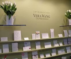 vera wang wedding invitations trends in stationery custom invitations and