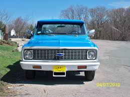 Oldride Classic Trucks Chevrolet - 14 best light blue 1971 chevy c10 custom images on pinterest