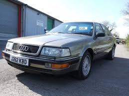 audi germany 1992 audi 3 6 v8 quattro am cars