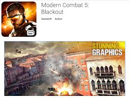 modern combat 5 apk modern combat 5 blackout v1 6 0g mod apk data downloader of
