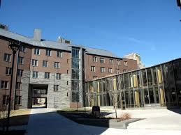 cornell hans bethe house architecture student housing