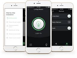 Light On Iphone Discover Ecobee Switch Smart Wifi Thermostats By Ecobee