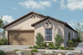 What Is A Rambler Style Home Tucson Home Builders Tucson Area New Homes Newhomesource