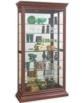 cherry curio cabinets cheap unexpected deals for cherry curio cabinets