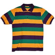 mardi gras polo shirt mardi gras sleeve polo shirt poree s embroidery