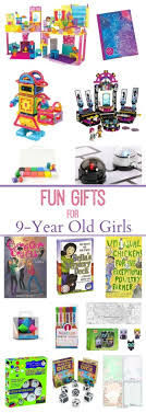 gifts for 9 year imagination soup