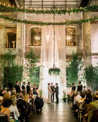 wedding venues in los angeles ca restored warehouses where you can tie the knot martha stewart