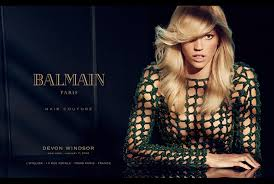 balmain hair poshfashion fashion beauty lifestyle caigns looks food