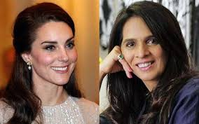 earrings kate middleton dongre meets duchess of cambridge kate middleton at