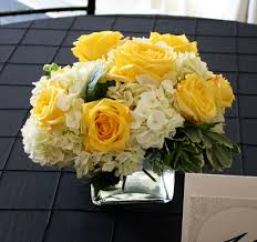 Tall Glass Vase Centerpiece Ideas Tall Vase Centerpiece Ideas Lemon Yellow Cube Vase For Wedding