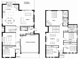modernist house plans architectural house plans and elevations luxury inspirational 1