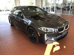 M5 2015 Used 2015 Bmw M5 For Sale In Greater Richmond Va Vin