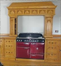 minster gothic kitchens free standing or fitted kitchen furniture