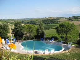 how to know an authentic italian agriturismo