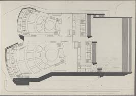 house specs sydney opera house drawings state archives and records nsw