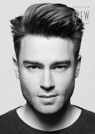 tips for hairstyle for broad headed men to get big volume in shorter men s cuts add style sexy hair blow