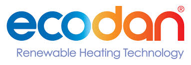 mitsubishi electric cooling and heating logo quiet mark mitsubishi electric ecodan air source heat pumps