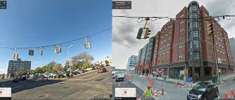 Syracuse New York Map by Syracuse Before And After 12 Images Of Recent Developments