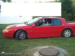 1990 Falcon Car Challenges 1990 Mercury Cougar Xr7 Vs 1994 Ford Falcon Option