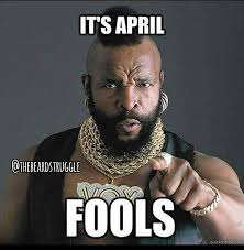 Reggae Meme - tag somebody and pity the fool www thebeardstruggle com