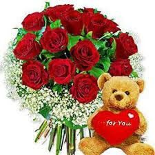 get well soon teddy get well soon teddy sending flowers for you56333 get well