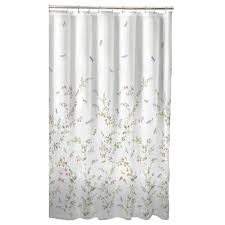 Dragonfly Shower Curtains Dragonfly Shower Curtain