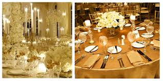 gold wedding decor casadebormela com