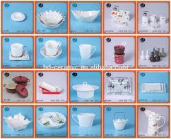 china supplier decorative home decor crockery ceramic plate fruit