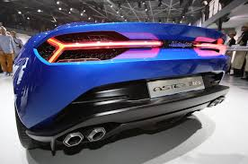 lamborghini asterion side view lamborghini ceo says asterion not in the cards motor trend wot