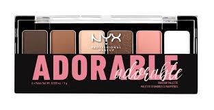 Make Up Nyx look nyx releases makeup kit collab with ph cosplayer alodia
