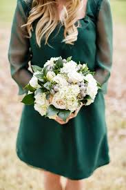 Green Dresses For Weddings Summerfield Farms Wedding By Robyn Van Southern Weddings