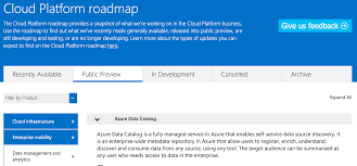 Microsoft Map Microsoft Increases The Visibility Of Their Api Driven Platform
