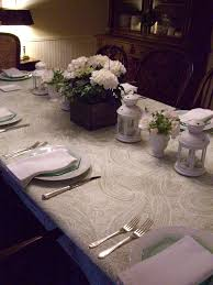 Set The Table by Party Entertaining U2026how To Set The Table Garden Home U0026 Party
