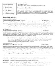 Best Police Officer Resume Example Livecareer by Police Officer Resume Sample Objective Http Www Resumecareer