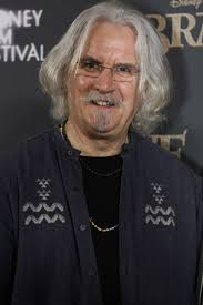 billy connolly wikipedia