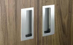 Closet Door Pulls Flush Door Pulls Worldwidemed Co